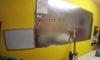 Levná nástěnka - 1 m × 2 m